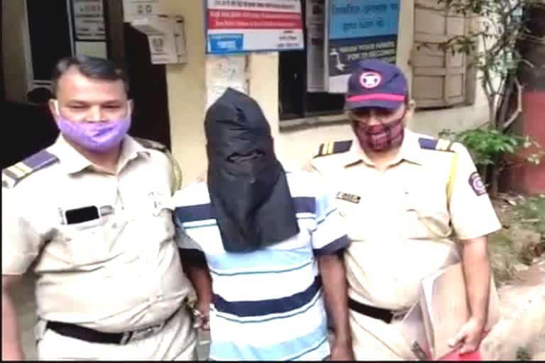 चार वर्षाच्या मुलीचा बलात्कार करून जीवे ठार मारण्याचा प्रयत्न! नराधम आरोपीला पोलिसांनी ठोकल्या बेड्या!