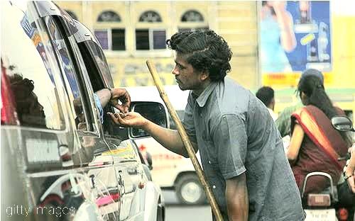 मुंबईच्या रस्त्यांवर भीक मागणाऱ्या भिकाऱ्यांची आता काही खैर नाही! पोलीस करणार अटक!