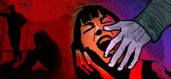 १६ वर्षीय अल्पवयीन मुलीवर बलात्कार, नराधम गजाआड