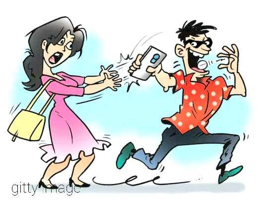 महिलांच्या डब्यात शिरून मोबाईल हिसकावून पसार! आंबिवली रेल्वे स्थानकातील घटना