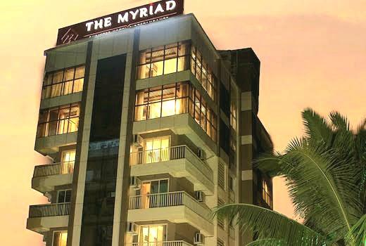 भाजप नगरसेविका मेघना रावलच्या हॉटेलमध्ये चालत होता वेश्या व्यवसाय! पोलिसांनी धाड टाकून पाच मुलींची केली सुटका!